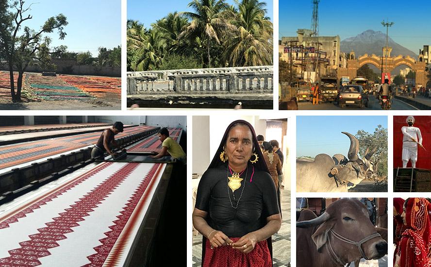 seven jyotirlinga in india