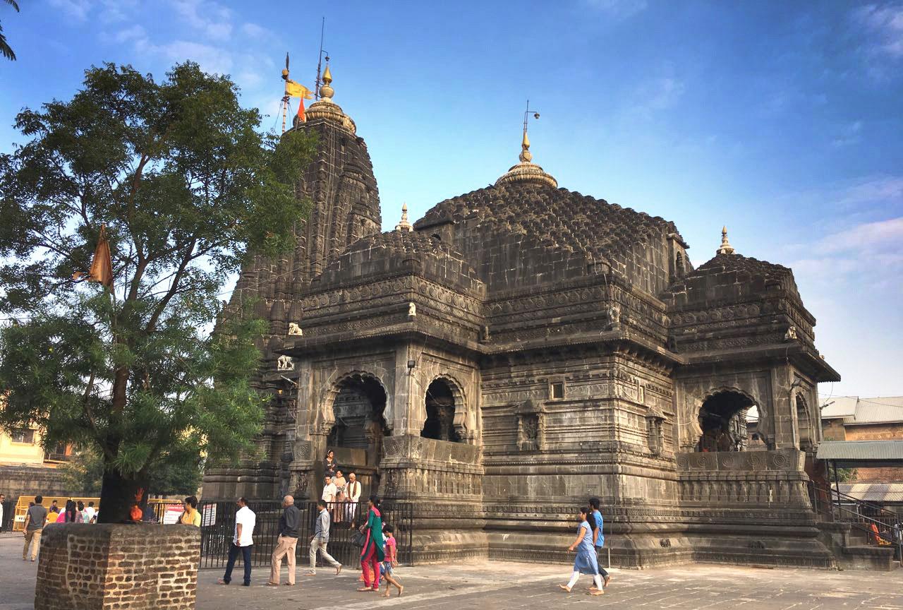 Sri Triyambakeshwar Temple