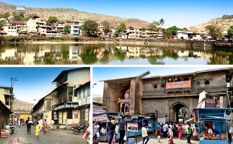 Sri Triyambak Kshetra