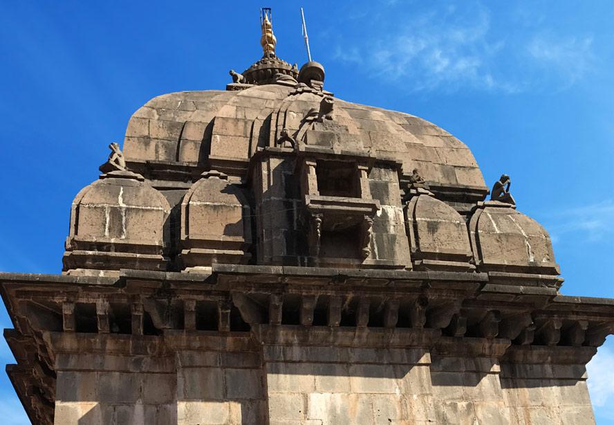 Parli Baidyanath Jyotirlinga Dham