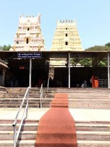 Aadishakti Maa Bhramaramba Temple2