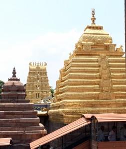 Shiv Dham Shri Mallikarjuna 2