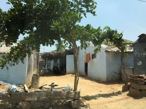Pochampalli Village  2