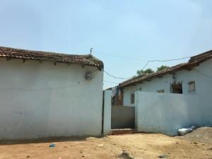 Pochampalli Village 4