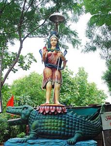 51-55 narmdeshwar mandir