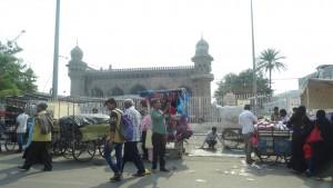 Hyderabad 4