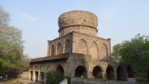 Tombs of Qutub Shah clan 13