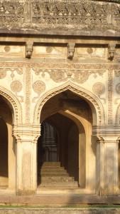 Tombs of Qutub Shah clan