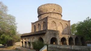Tombs of Qutub Shah clan 9