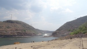 Krishna River 8
