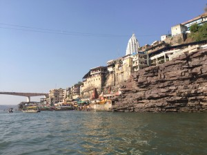 Narmada Temple