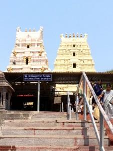 Aadishakti Maa Bhramaramba Temple