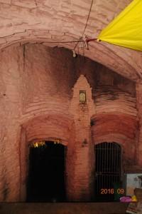 omkareshwar main mandir beside shankaracharya cave(gufa)