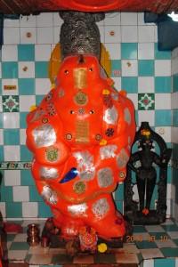 omkareshwar panchmukhi ganesh