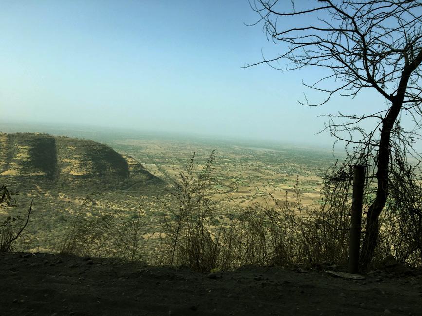 भोपाल से वेरुल तक की यात्रा