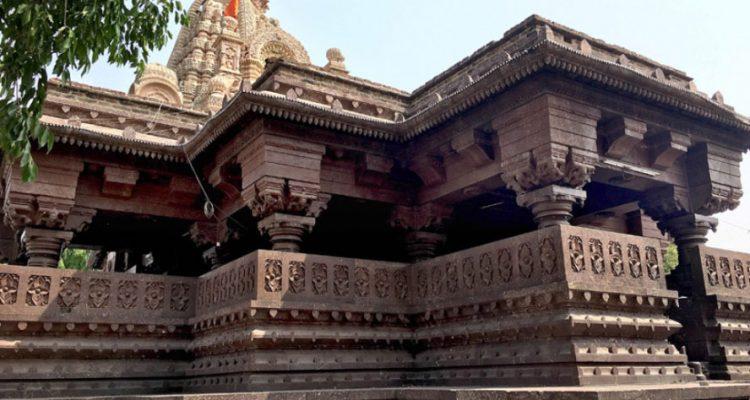 तीर्थ की सात्विक शक्ति से सराबोर घृष्णेश्वर ज्योतिर्लिंग मंदिर