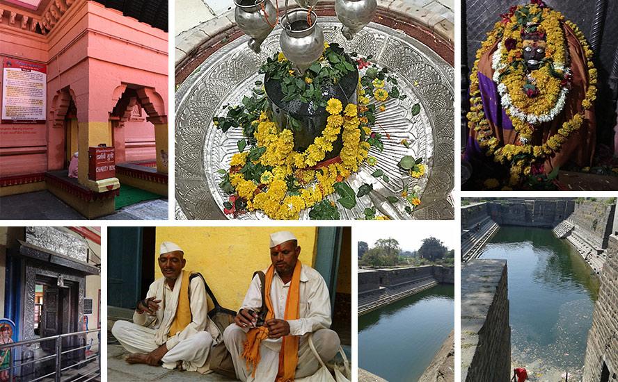 वैद्यनाथ ज्योतिर्लिंग, माता पार्वती , वासुदेव , जलकुंड