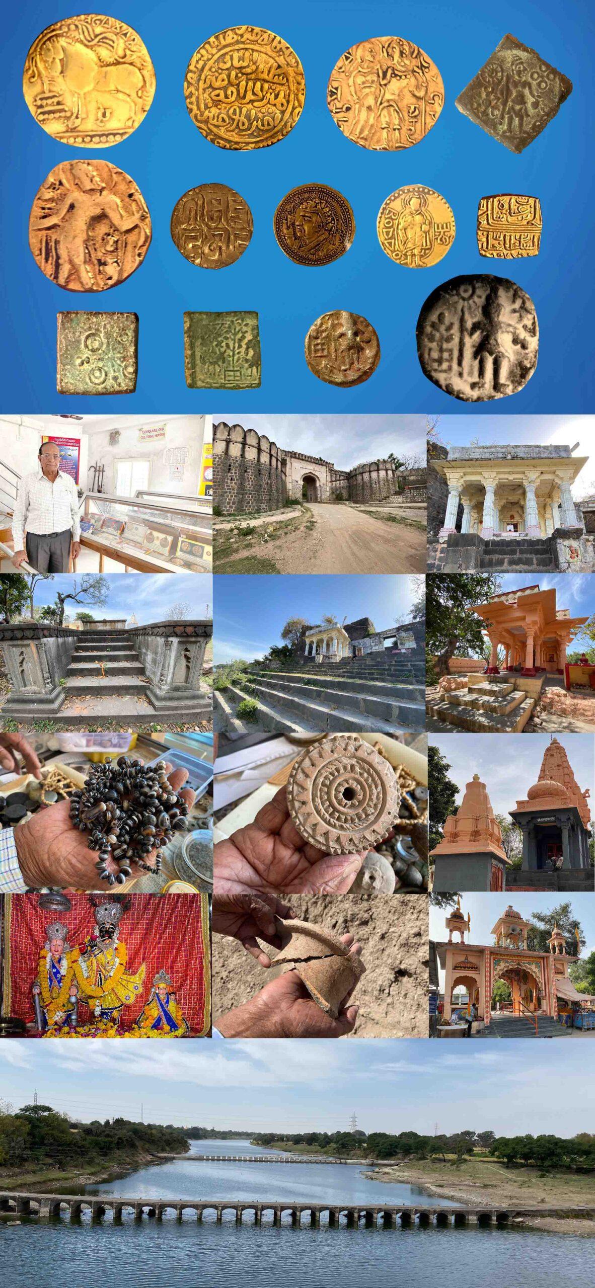 History of Mahidpur