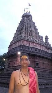 घुश्मेश्वर ज्योतिर्लिंग मंदिर