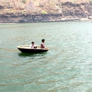 कृष्णा नदी