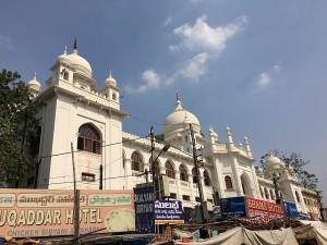 हैदराबाद