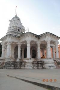 विष्णु मंदिर